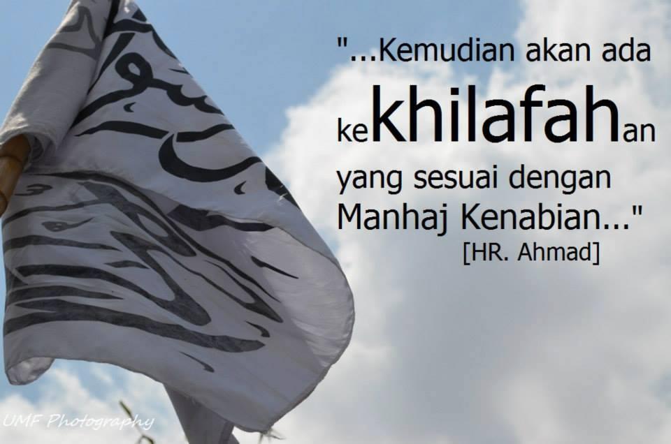 Image result for khilafah ajaran islam